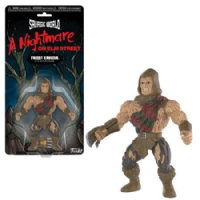 Savage World - A Nightmare On Elm Street: Freddy Krueger- Retro Barbarian-Style Action Figure